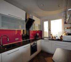 Na zdjęciu: Kuchnia